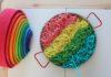 Como fazer Massa Colorida para brincadeira sensorial1
