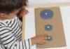 Puzzle Montessori de pegas em cartão DIY-capa