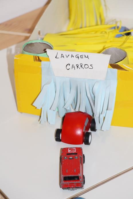 centro lavagem carros cartao DIY-5