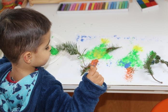pinturas de natal ramos pinheiro3