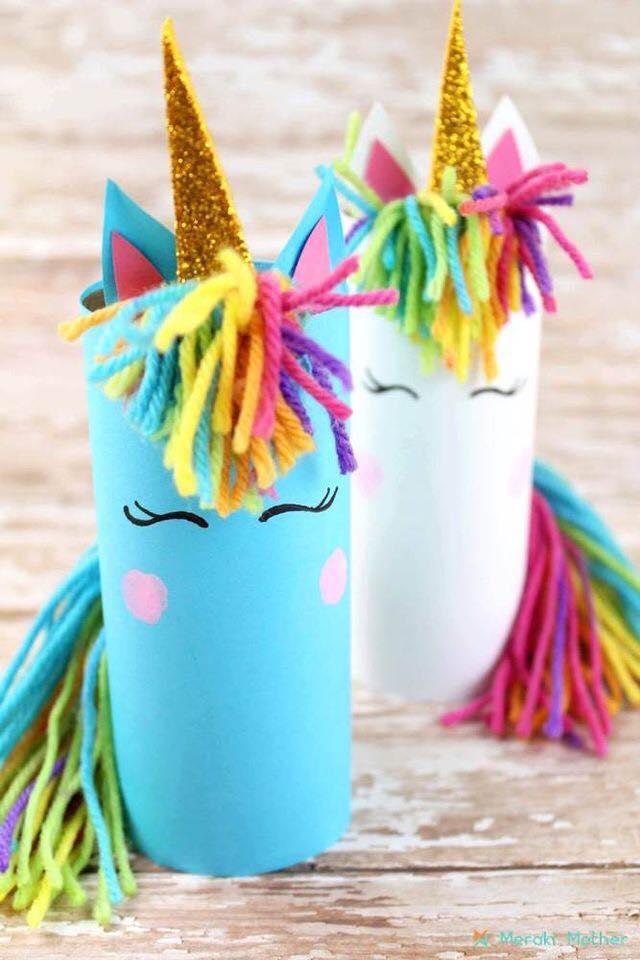 Animais-unicornio