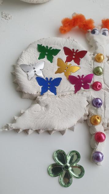 borboleta massa modelar2